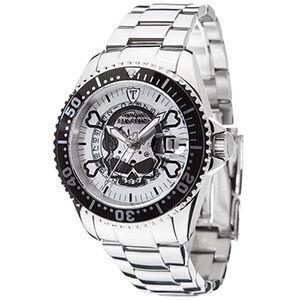 Non perdere altro tempo e vesti il tuo polso con questi orologi super decorativi e di grande personalità.