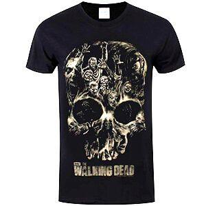 maglietta e gadget the walking dead, negozio online