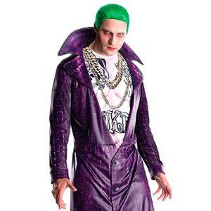 Il Joker - Suicide Squad - Costume per adulti