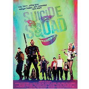 Suicide Squad con Statua Deadshot Esclusiva