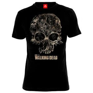 t-shirt-the-walking-dead-per-donna